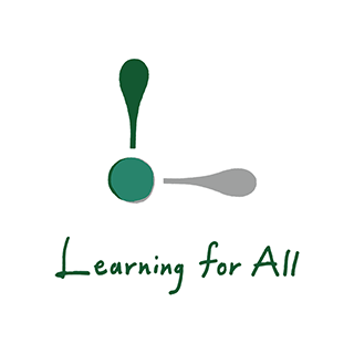Learning for Allのロゴマーク