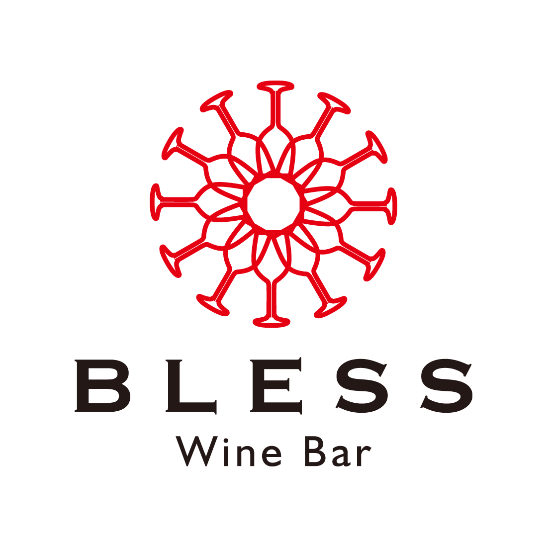 Wine Bar BLESS