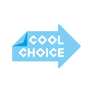 COOL CHOICEのロゴ