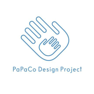 PaPaCo Design Projectのロゴマーク