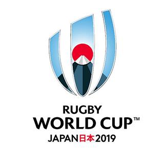 ラグビーワールドカップ2019大会ロゴを発表|ロゴストック