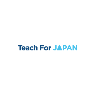 Teach For JAPANのロゴ