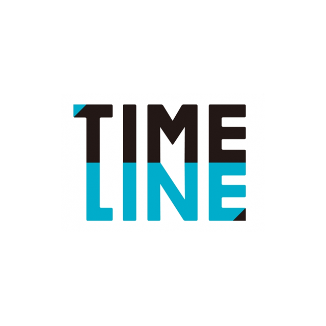 TIMELINEのロゴ