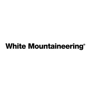 ホワイトマウンテニアリング(White Mountaineering)のロゴマーク
